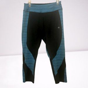 CHAMPION Cropped Athletic Work Out Leggings